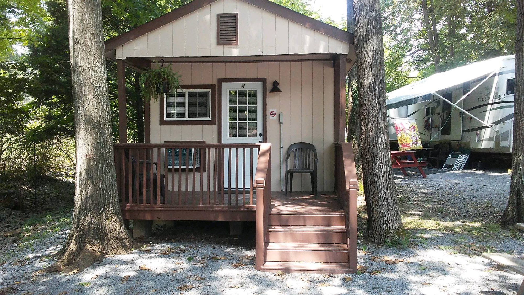 Rates Pricing I 24 Campground Smyrna Tennessee